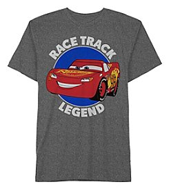 Disney® Boys' 4-7 Cars 3D Track Legend Short Sleeve Tee