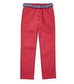 Polo Ralph Lauren® Boys' 8-20 Chino Pants