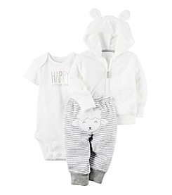 Carter's® Baby 3-Piece Happy Baby Set