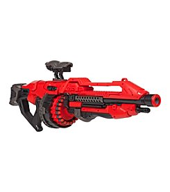 World Tech Toys Warrior Prime Motorized Rapidfire Dart Blaster