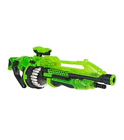 World Tech Toys Warrior Glow-in-the-Dark Prime Motorized Rapidfire Dart Blaster