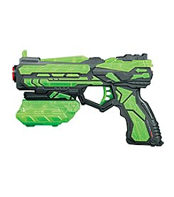 World Tech Toys Warrior Venom Glow-In-The-Dark Dart Blaster
