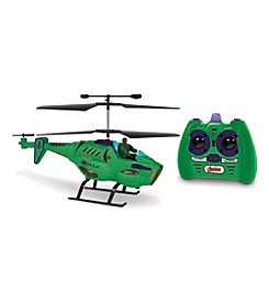 World Tech Toys Marvel® 3.5CH IR Helicopter with Hulk Figure