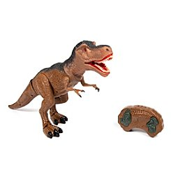 World Tech Toys Dino World RC Tyrannosaurus Rex