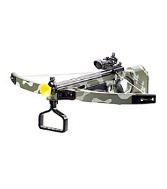 World Tech Toys Real Action Crossbow Set