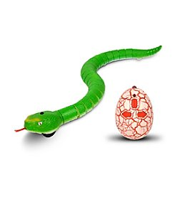 World Tech Toys RC Creatures Remote Control Infrared Snake