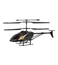 World Tech Toys WWE® 3.5CH The Rock Remote Control Gyro Helicopter