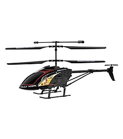 World Tech Toys WWE® 3.5CH Hulk Hogan Remote Control Gyro Helicopter