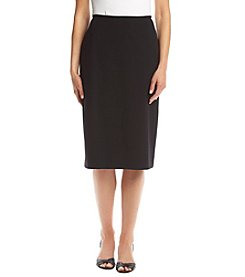 Tahari ASL® Pencil Skirt