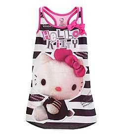 Komar Kids® Girls' 4-12 Hello Kitty® Nightgown