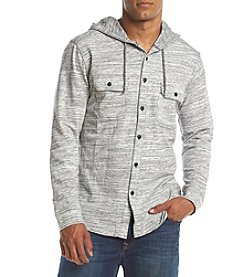 Ocean Current® Men's Pulp Long Sleeve Knit Hoodie
