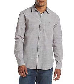 Ocean Current® Men's Marlin Long Sleeve Woven Button DownShirt