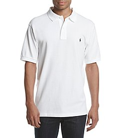 Polo Ralph Lauren® Men's Big & Tall Classic Fit Cotton Mesh Polo Shirts