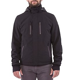 Perry Ellis Packable Polyester Jacket