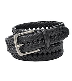 Tommy Hilfiger® Big & Tall 32MM XL Laced Belt