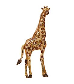 Napier® Boxed Giraffe Pin