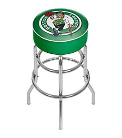 NBA® Boston Celtics Padded Swivel Bar Stool
