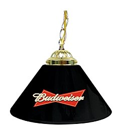 Budweiser® 14 Inch Single Shade Bar Lamp