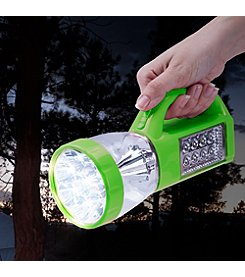 Wakeman Outdoors 3-in-1 LED Camping Lantern Flashlight