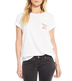 Chaser® Pretty But Mean Tee