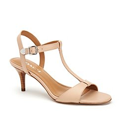 COACH MELODIE CASUAL SANDALS