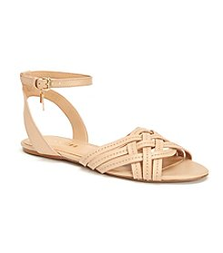 COACH SEMI CASUAL SANDALS