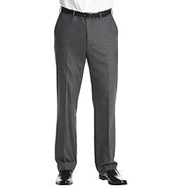 Nautica® Men's Suit Separates Flat Front Pants