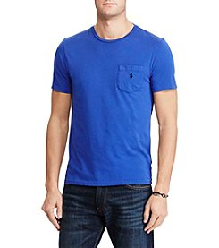 Polo Ralph Lauren® Men's Short Sleeve Jersey Tee