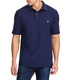 Polo Ralph Lauren® Men's Big & Tall Classic Fit Cotton Mesh Polo Shirt