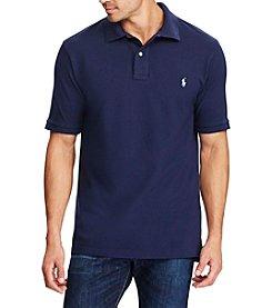 Polo Ralph Lauren® Men\u0027s Big \u0026 Tall Classic Fit Cotton Mesh Polo Shirt