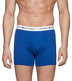Tommy Hilfiger Men's 3-Pack Boxer Briefs