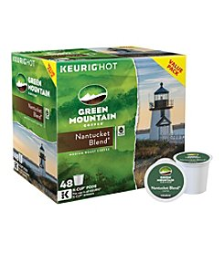 Keurig® Green Mountain Coffee Nantucket Blend 48-ct. K-Cup Pods