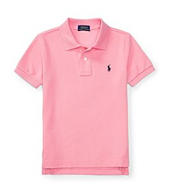 Polo Ralph Lauren® Boys' 5-7 Polo Shirt