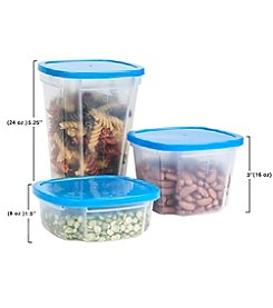 Swirl Around 49 PC Food Storage Organizer