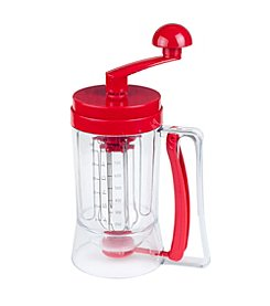 Batter Dispenser and Mixing System 28 ounce capacity