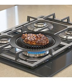 Smokeless Indoor Stove Top Grill