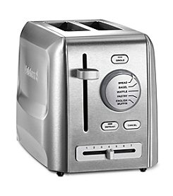 Cuisinart® Two Slice Toaster