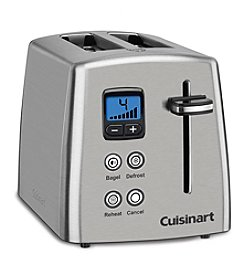Cuisinart® Two  Slice Countdown Metal Toaster