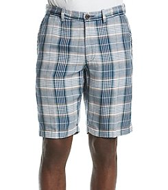 Tommy Bahama® Caldera Plaid Shorts
