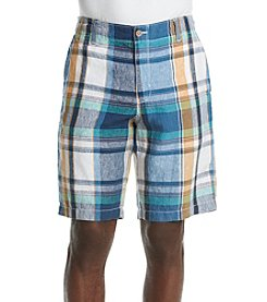 Tommy Bahama® Major Madras Shorts