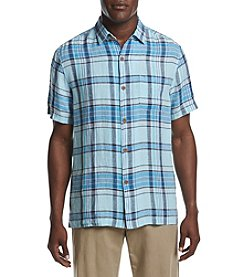 Tommy Bahama® Plaid-O-Matic Button Down Shirt