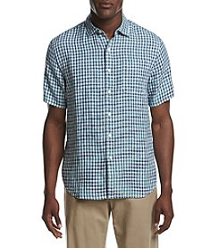 Tommy Bahama® Check Stamos Button Down Shirt