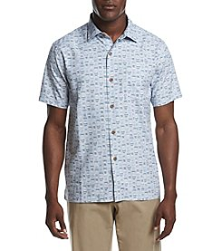 Tommy Bahama® Geo Chaser Button Down Shirts