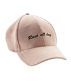 Cejon® Rose All Day Baseball Hat