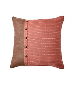 Croscill® Kent Fashion Pillow