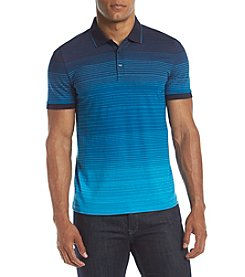 Calvin Klein Men's Liquid Jersey Shirt