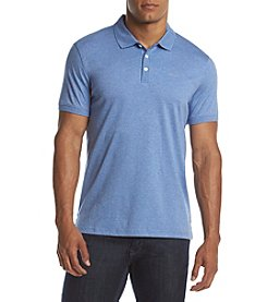 Calvin Klein Men's Liquid Cotton Short Sleeve Shirt