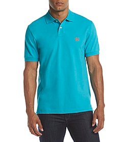 Chaps® Men's Solid Stretch Polo Shirt