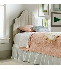 Sauder Eden Rue Reversible Twin Headboard