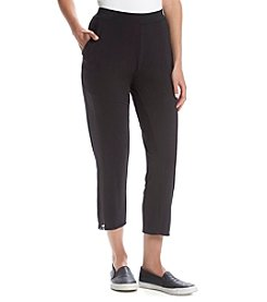 Ivanka Trump® Athleisure Capri Pants